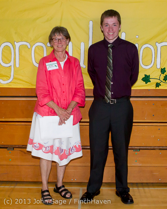 0213-a Vashon Community Scholarship Foundation Awards 2013 052913