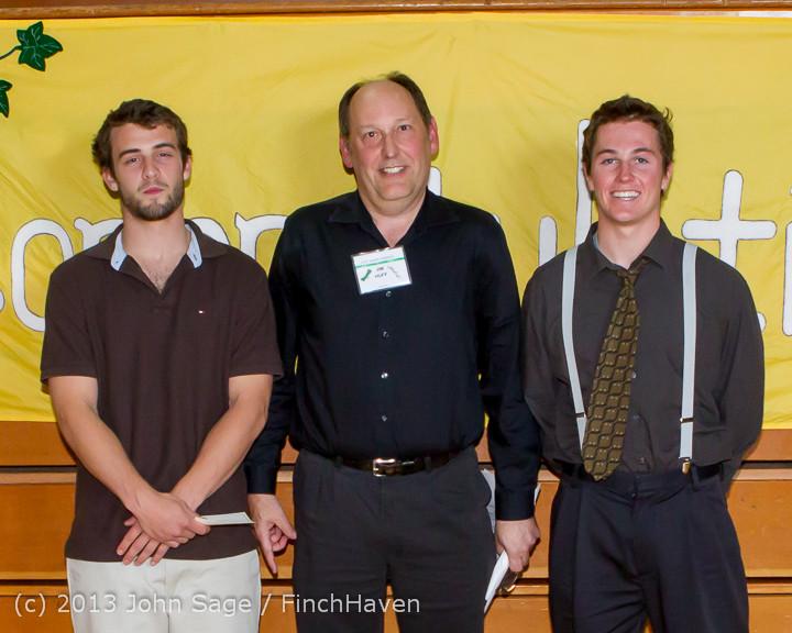 0217-b Vashon Community Scholarship Foundation Awards 2013 052913
