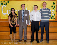 0223-a Vashon Community Scholarship Foundation Awards 2013 052913