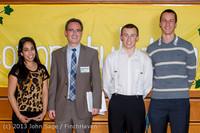 0223-b Vashon Community Scholarship Foundation Awards 2013 052913