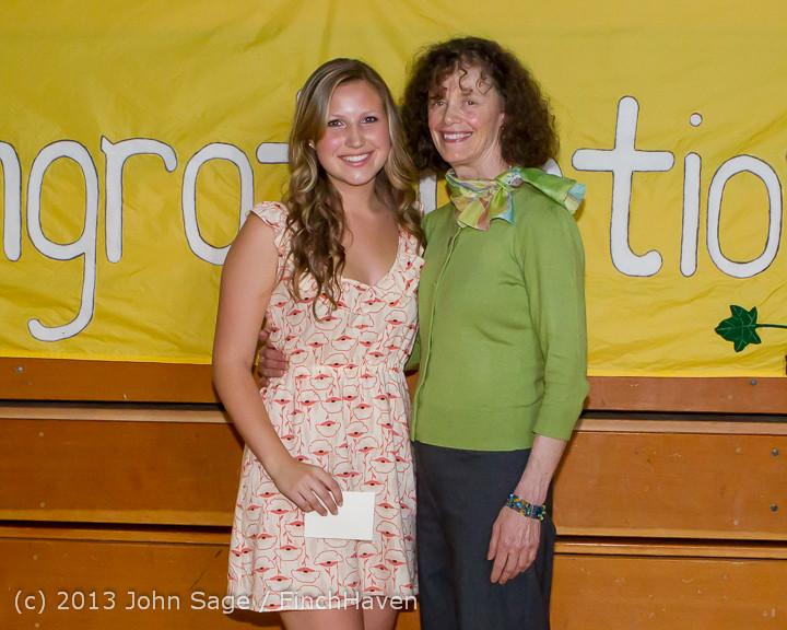 0230-b Vashon Community Scholarship Foundation Awards 2013 052913
