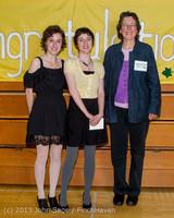 0233-a Vashon Community Scholarship Foundation Awards 2013 052913