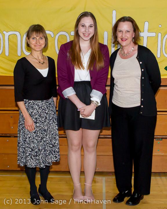 0235-a Vashon Community Scholarship Foundation Awards 2013 052913