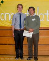 0238-a Vashon Community Scholarship Foundation Awards 2013 052913