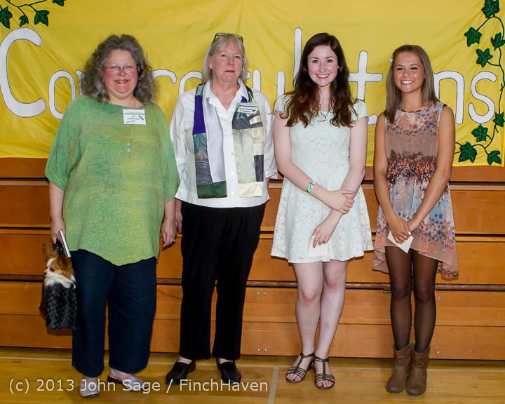 0240-a Vashon Community Scholarship Foundation Awards 2013 052913