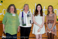 0240-b Vashon Community Scholarship Foundation Awards 2013 052913