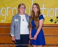 0245-b Vashon Community Scholarship Foundation Awards 2013 052913
