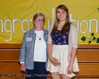 0248-b Vashon Community Scholarship Foundation Awards 2013 052913