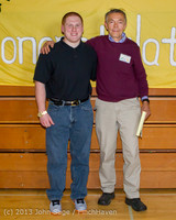 0249-a Vashon Community Scholarship Foundation Awards 2013 052913