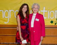 0252-b Vashon Community Scholarship Foundation Awards 2013 052913