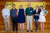 0253 Vashon Community Scholarship Foundation Awards 2013 052913
