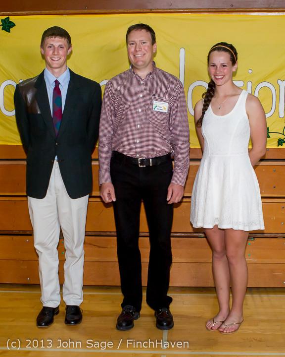 0257-a Vashon Community Scholarship Foundation Awards 2013 052913