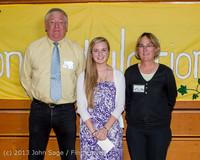 0262-b Vashon Community Scholarship Foundation Awards 2013 052913