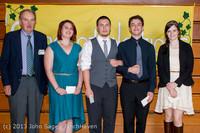 0266-b Vashon Community Scholarship Foundation Awards 2013 052913