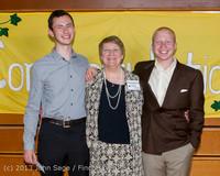 0267-b Vashon Community Scholarship Foundation Awards 2013 052913