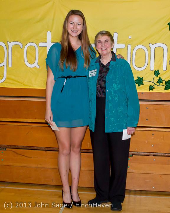 0275-a Vashon Community Scholarship Foundation Awards 2013 052913