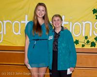 0275-b Vashon Community Scholarship Foundation Awards 2013 052913