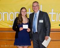 0278-b Vashon Community Scholarship Foundation Awards 2013 052913
