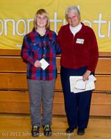 0283-a Vashon Community Scholarship Foundation Awards 2013 052913