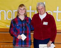 0283-b Vashon Community Scholarship Foundation Awards 2013 052913