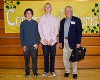 0285-a Vashon Community Scholarship Foundation Awards 2013 052913