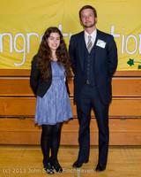 0291-a Vashon Community Scholarship Foundation Awards 2013 052913