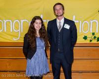 0291-b Vashon Community Scholarship Foundation Awards 2013 052913
