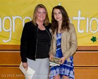 0295-b Vashon Community Scholarship Foundation Awards 2013 052913