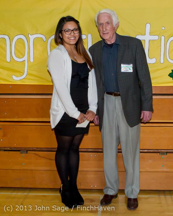 0302-a Vashon Community Scholarship Foundation Awards 2013 052913