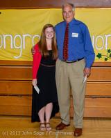 0306-a Vashon Community Scholarship Foundation Awards 2013 052913