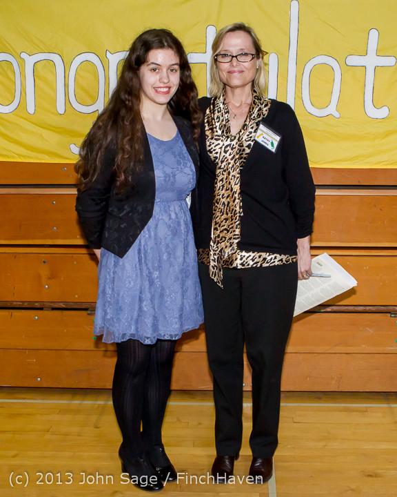 0307-a Vashon Community Scholarship Foundation Awards 2013 052913