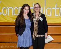 0307-b Vashon Community Scholarship Foundation Awards 2013 052913