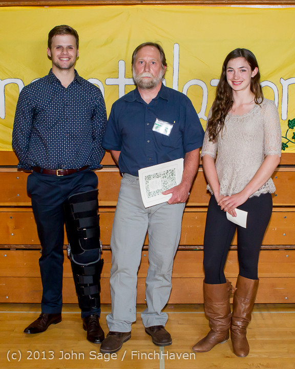 0312-a Vashon Community Scholarship Foundation Awards 2013 052913