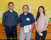 0312-b Vashon Community Scholarship Foundation Awards 2013 052913