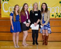 0313-a Vashon Community Scholarship Foundation Awards 2013 052913