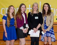 0313-b Vashon Community Scholarship Foundation Awards 2013 052913