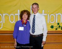 0316-b Vashon Community Scholarship Foundation Awards 2013 052913
