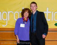 0317-b Vashon Community Scholarship Foundation Awards 2013 052913