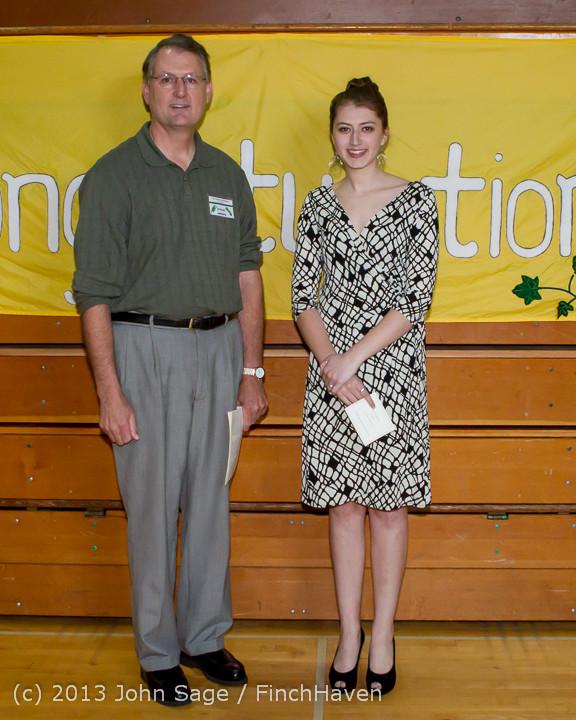 0321-a Vashon Community Scholarship Foundation Awards 2013 052913
