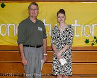 0321-b Vashon Community Scholarship Foundation Awards 2013 052913