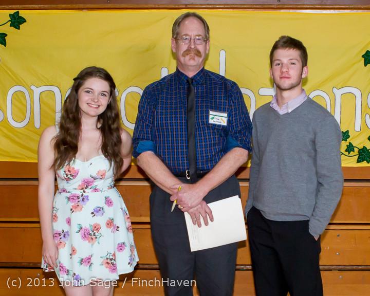 0323-a Vashon Community Scholarship Foundation Awards 2013 052913