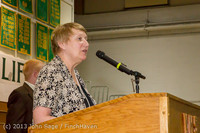 0326 Vashon Community Scholarship Foundation Awards 2013 052913