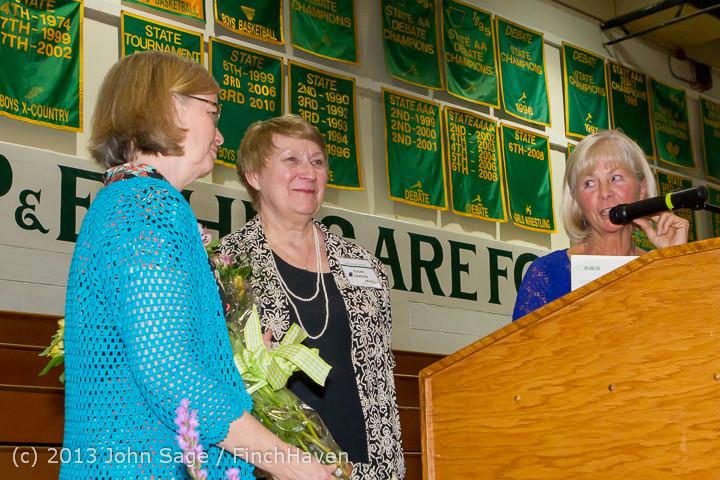 0329 Vashon Community Scholarship Foundation Awards 2013 052913
