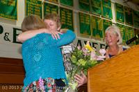 0331 Vashon Community Scholarship Foundation Awards 2013 052913