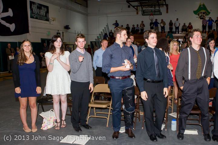 0338 Vashon Community Scholarship Foundation Awards 2013 052913
