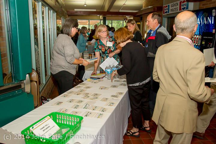 1071 Vashon Community Scholarship Foundation Awards 2014 052814