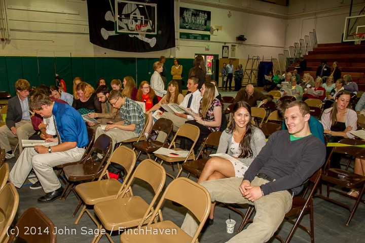 1080 Vashon Community Scholarship Foundation Awards 2014 052814