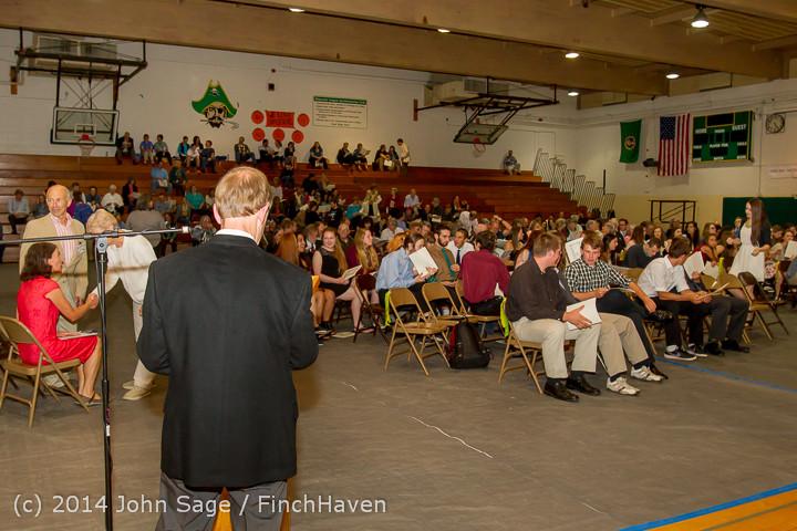 1093 Vashon Community Scholarship Foundation Awards 2014 052814