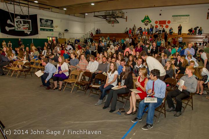 1097 Vashon Community Scholarship Foundation Awards 2014 052814