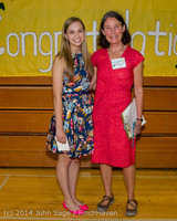 2102 Vashon Community Scholarship Foundation Awards 2014 052814